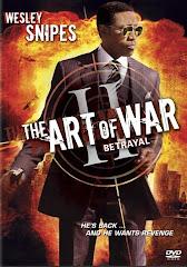 599 - Savaş Sanatı 2 (2008) Türkçe DublajDVDRİP