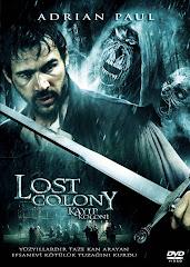 680-Kayıp Koloni 2008 Türkçe Dublaj DVDRip