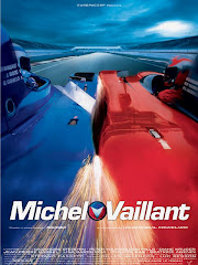 722-Michel Vaillant 2003 Türkçe Dublaj DVDRip