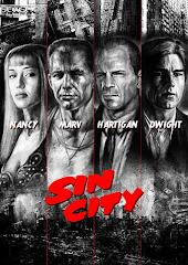 742-Günah Şehri - Sin City Türkçe Dublaj DVDRip