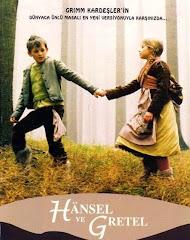 829-Hansel Ve Gretel 2005 Türkçe Dublaj DVDRip