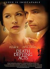 831-Öldüren Cazibe - Death Defying Acts 2008 DVDRip Türkçe