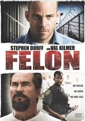 836-Suç Çıkmazı - Felon 2008 Türkçe Dublaj DVDRip