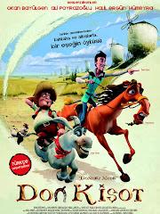 838-Don Kişot - Donkey Xote 2008 Türkçe Dublaj DVDRip