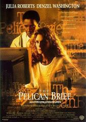 849-Pelikan Dosyası - The Pelican Brief 1993 Türkçe Dublaj DVDRip