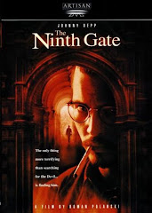 852-9. Kapı - The Ninth Gate Türkçe Dublaj DVDRip