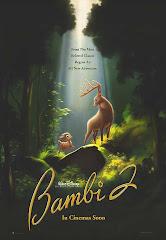 855-Bambi 2 2006 Türkçe Dublaj DVDRip