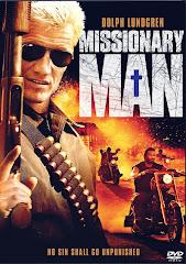 857-Cezalandırıcı - Missionary Man 2007 Türkçe Dublaj DVDRip