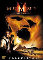 872-Mumya - The Mummy 1999 Türkçe Dublaj DVDRip
