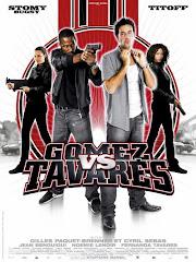 874-Ödeşme 2 - Gomez Vs Tavarès 2007 Türkçe Dublaj DVDRip