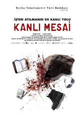 998-Kanlı Mesai - Severance 2006 Türkçe Dublaj DVDRip