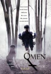 1027-Omen - The Omen 666 2006 Türkçe Dublaj DVDRip