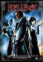 1090-Hellboy 2004 Türkçe Dublaj DVDRip