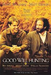 1143-Can Dostum - Good Will Hunting 1998 Türkçe Dublaj DVDRip