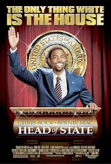 1145-Devlet Başkanı - Head of State 2003 Türkçe Dublaj DVDRip