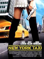 1162-New York Taxi 2004 Türkçe Dublaj DVDRip