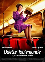 1200-Komşu Kızı Odette ~ Odette Toulemonde 2006 Türkçe Dublaj DVDRip