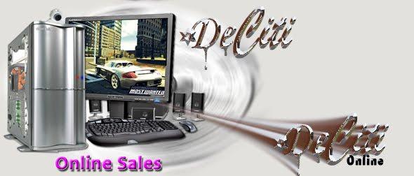 Aplikasi Info - Supply - Services - Hardware - Online Komputer Rakitan Murah