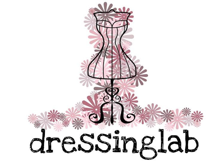 Dressing Lab
