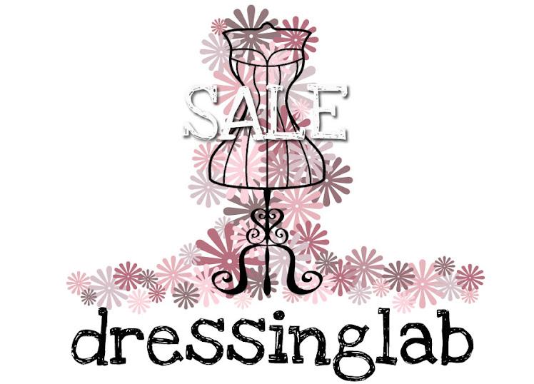 Dressing Lab Sales