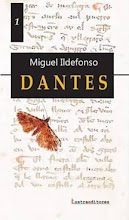 MIGUEL ILDEFONSO,  DANTES, Poesia,
