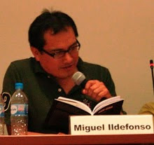 MIGUEL ILDEFONSO