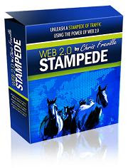 web 2.0 stampede eBook