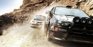Juego Dirt 2 Pc Gameplay Video