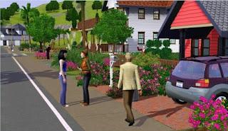 Trucos en Video para Los Sims 3