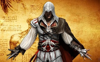 juego video assassing creed 2