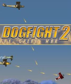 Juego de Aviones Combate Online