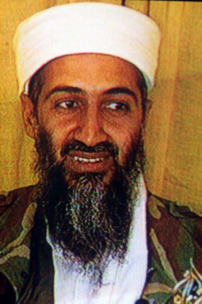 osama bin laden is dead. images osama bin laden dead