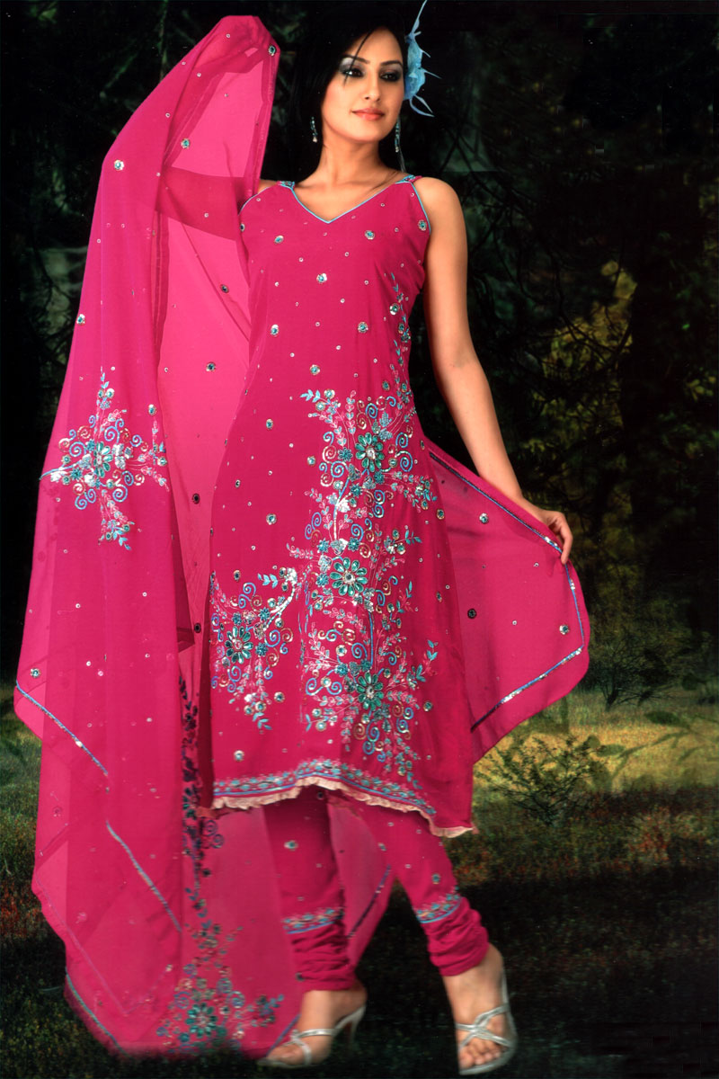 salwar kameez ti222 - pyare pyare dress...