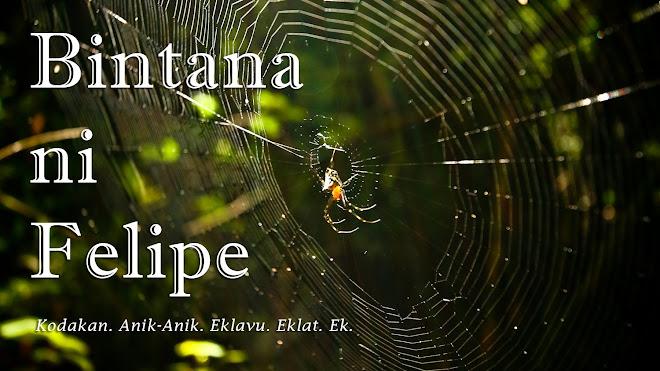 Bintana ni Felipe