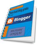 E-Book Cara Buat Blog