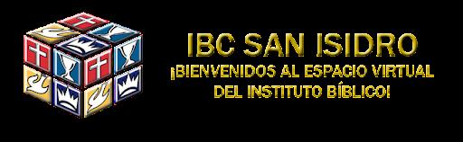 IBC San Isidro