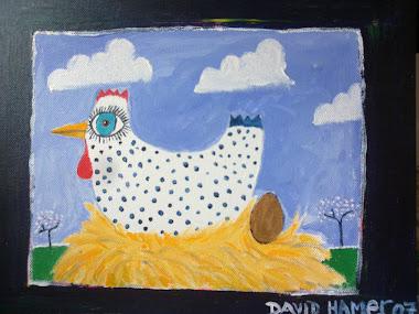 David Harmer