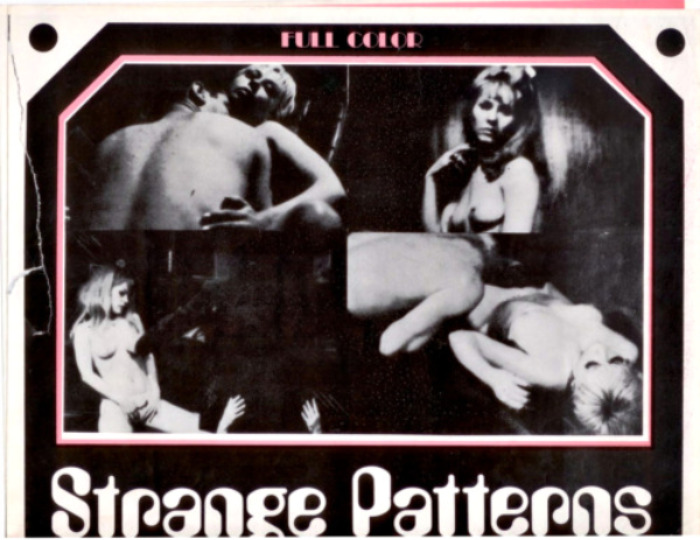 strange patterns
