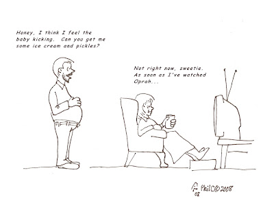 Read About the Pregnant Man Here
