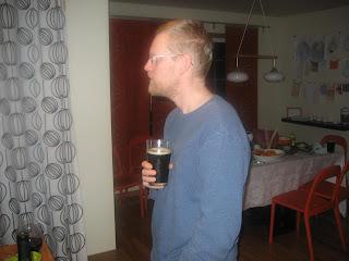 John the Brewer (he's a Cub fan)