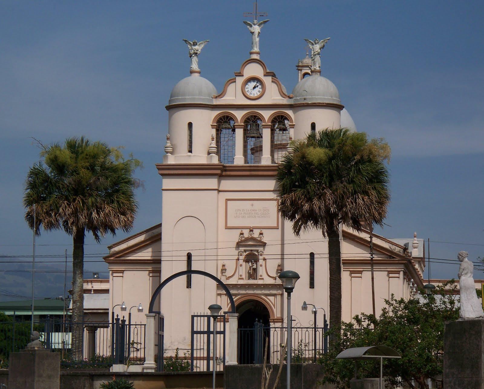 iglesia catolica san leo de houston tx