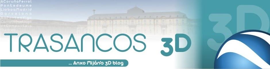 Trasancos 3D