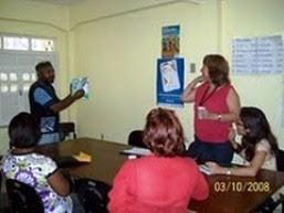Apresentação da Coleção na Reunião do Conselho Municipal de Segurança Alimentar de Salvador