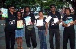 Lançamento: Grupo Cultural da Praça da Piedade-MOCPOP