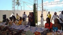 Governo da Bahia concede títulos: [Personalidades Negras] na Região Nordeste de Amaralina