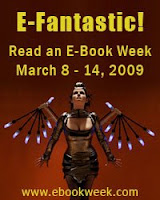 Read an eBook Week 2009