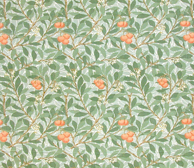 clothes and stuff online william morris wallpaper
