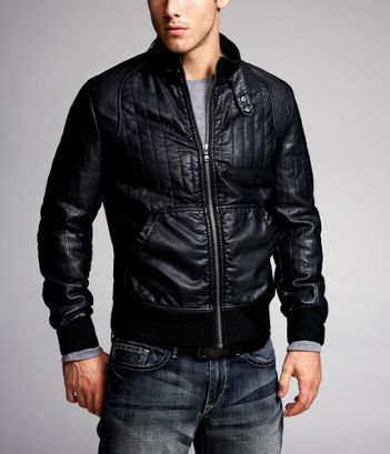 South Florida Blog for Fashion & Lifestyle | Frugal Flirty N Fab ... : express quilted leather jacket - Adamdwight.com