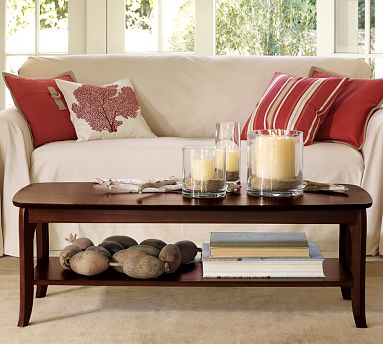berrymorins bits and tips: window shopping for a coffee table