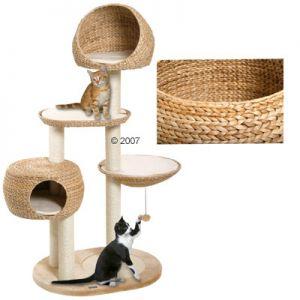 La gat sfera muebles para gatos for Muebles para gatos ikea